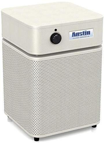 - Austin Air A250A1 HealthMate Plus Junior Air Purifier, Sandstone