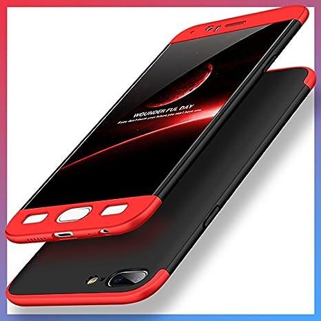 BCIT OnePlus 5 Funda Funda OnePlus 5 360 Grados Integral ...