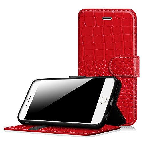 Fintie iPhone Plus Wallet Built