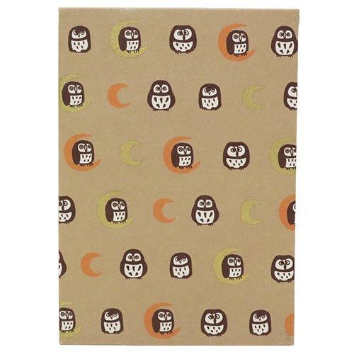 owl pasta - 7