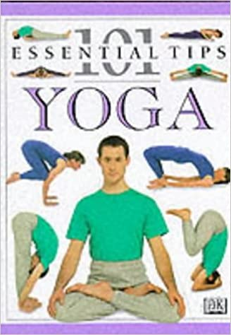 Epub ebooks collection téléchargement gratuit Yoga (101 Essential Tips) by Sivananda Yoga Vedanta Centre (1995-06-01) en français PDF PDB B01K94RLVW
