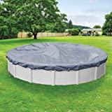Robelle 3412-4 Premier Winter Pool Cover for Round
