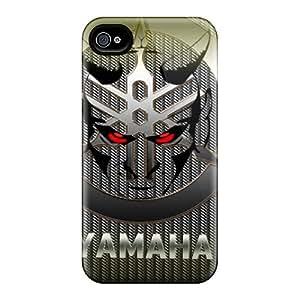 Bumper Hard Phone Case For Iphone 6 (HAz14928ToLm) Provide Private Custom HD Yamaha Skin