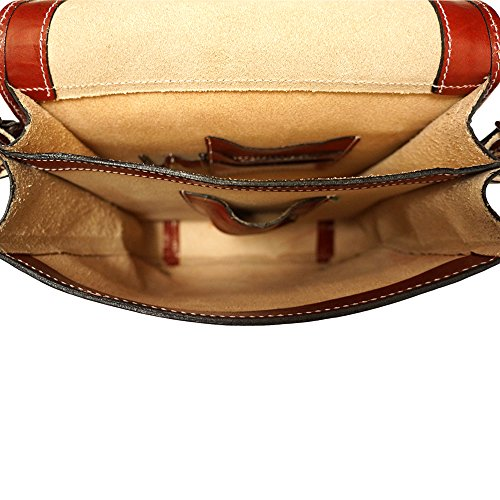 Shoulder With Carrying 6516 Red Strap Case qB15E1