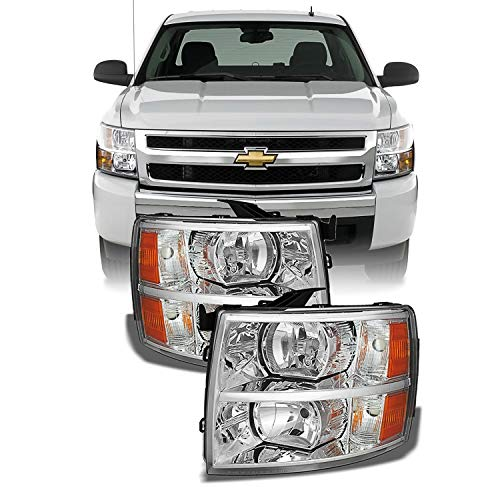08 silverado headlight cover - 7