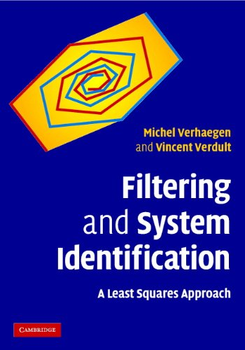 System Filtering (Filtering and System Identification: A Least Squares Approach)
