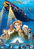Atlantis - The Lost Empire by Walt Disney Home Video