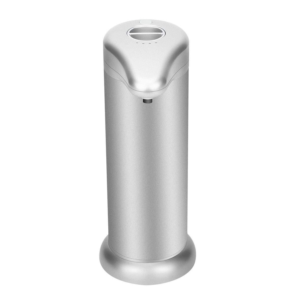 アルミ合金の石鹸ディスペンサーの浴室の自動赤外線感知の調節可能な流れ B07PGPB3WM