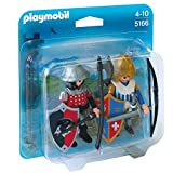 Playmobil Knights Duo Pack Figure