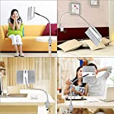 Magichold 360 Degree Rotating Bed Tablet Mount