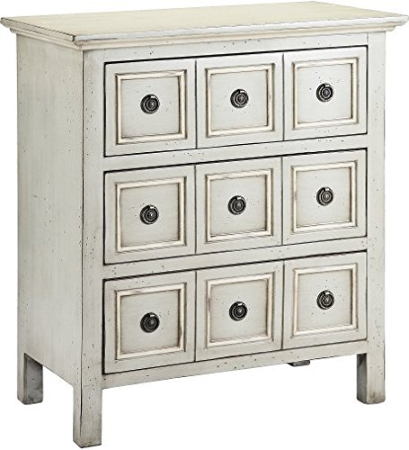 Chesapeake Petite Apothecary Style Chest (Apothecary Foyer Light)
