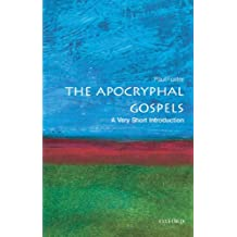 The Apocryphal Gospels: A Very Short Introduction (Very Short Introductions)