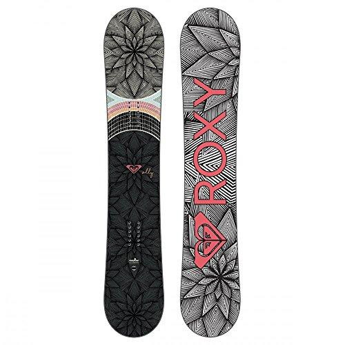 Roxy Ally BTX Snowboard Womens (Roxy Ally Btx Snowboard)