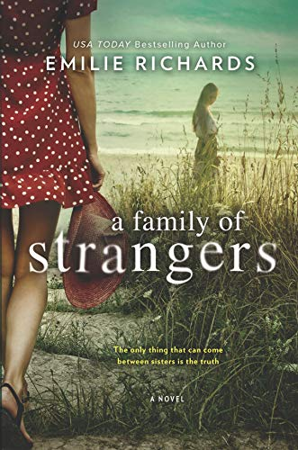 Image of A Family of Strangers
