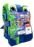 Nickelodeon PJ Masks Kids Bedding Plush Blanket