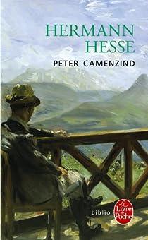 Peter Camenzind par Hesse
