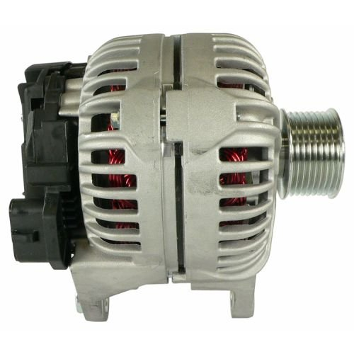 DB Electrical ABO0443 New Alternator For Iveco Truck 0-124-655-005, 4892320 Cummins 2000-On 400-24094 12594N 12594