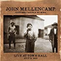 Mellencamp, John - Performs Trouble No More Live at Town Hall [Audio CD]<br>