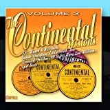 Continental Sessions Vol. 3