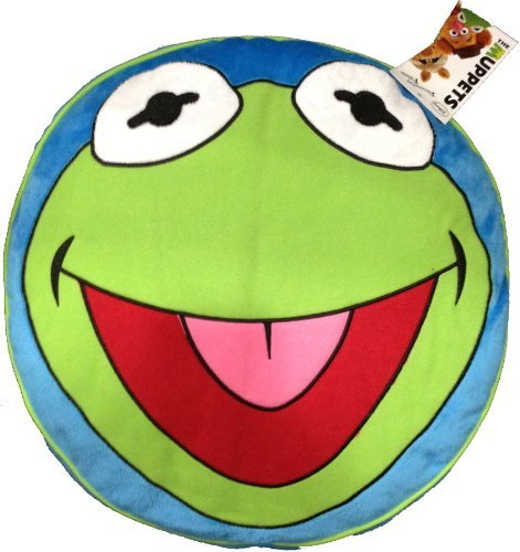 Disney the Muppets Decorative Pillow - 14