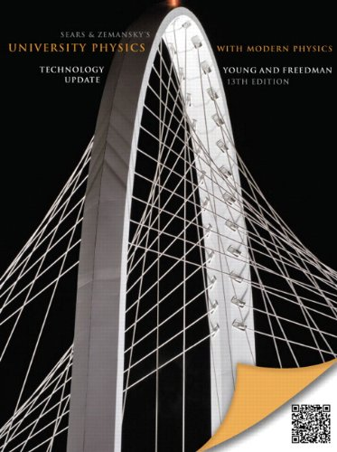 University Physics with Modern Physics Technology Update Plus MasteringPhysics with eText -- Access Card Package (13th E