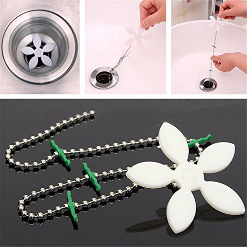shungho-kitchen-bathroom-cleaners-hair-cather-clog-remover-drain-wig