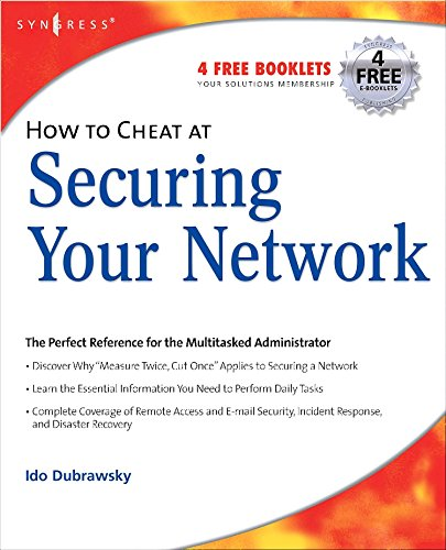 How to Cheat at Securing Your Network (How to Cheat)