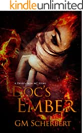 Doc's Ember: Devil Iron MC Book 4 (Devil Iron MC Series)