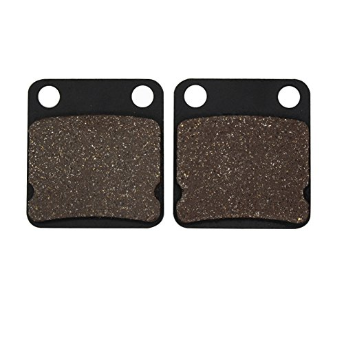 Cyleto Front Brake Pads for YAMAHA YFS200 Blaster 200 for sale  Delivered anywhere in Canada