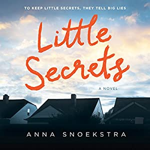 Download audiobook Little Secrets