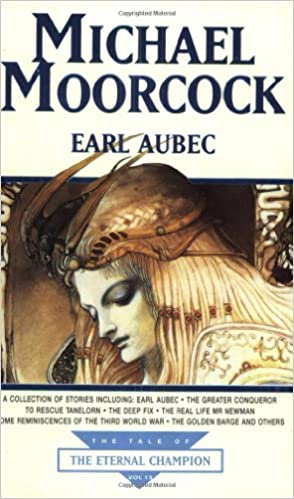 Book Earl Aubec (Tale of the Eternal Champion)