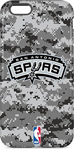 online store 99d36 f7613 Amazon.com : San Antonio Spurs iPhone 6s Case - San Antonio ...