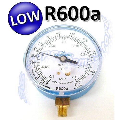 kühlmittel r600a nachfüllen