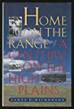 Home on the Range, James R. Dickenson, 0689121946