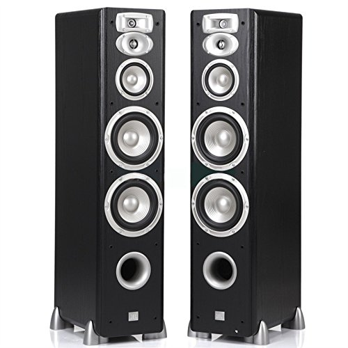 Buy special jbl l880 4 way high performance 6 inch dual for 12 inch floor speakers