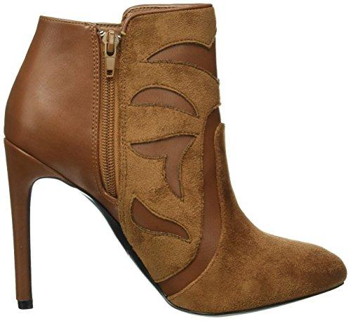 Blink Women's Alanis Ankle Boots, 3.5 Brown - Braun (Cognac 1606)