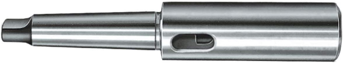 MT 2-2//2-3//3-3//1-2//3-4 pieza de torre 160-240 mm de largo. 1 adaptador de cono morse de reducci/ón para torre de fresado