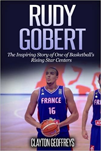 Rudy Gobert  The Inspiring Story of One of Basketball s Rising Star ... 7000789fe