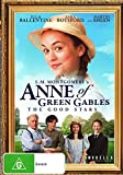 Anne of Green Gables: The Good Stars | L.M. Montgomery's | NON-USA Format | PAL | Region 4 Import - Australia