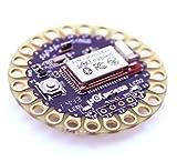 uCXpresso LilyPad for nano51822 (BT4.0/4.1 Arduino iBeacon Sensor)