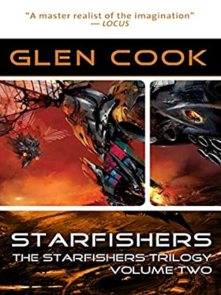 book cover of Starfishers