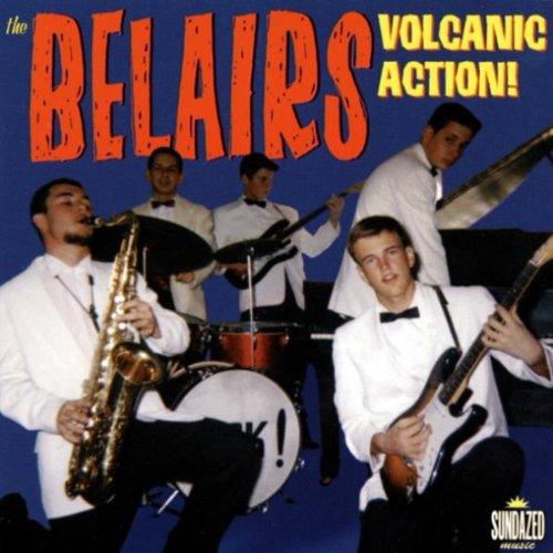 Volcanic Action (Bel Action)