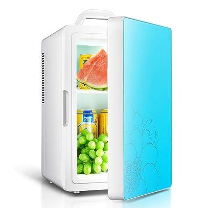 Amazon.es: Mini nevera-congelador Coche Refrigerator-16L Coche ...