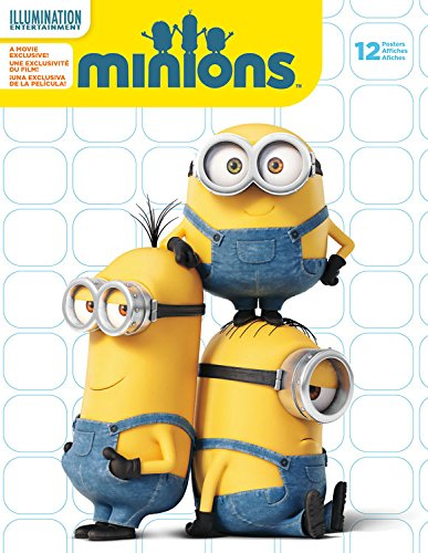 Trends International Illusion Entertainment Minions Poster B