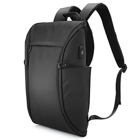 Waterproof USB Charging 15.6 quot  Laptop Backpack 62769db2294b0