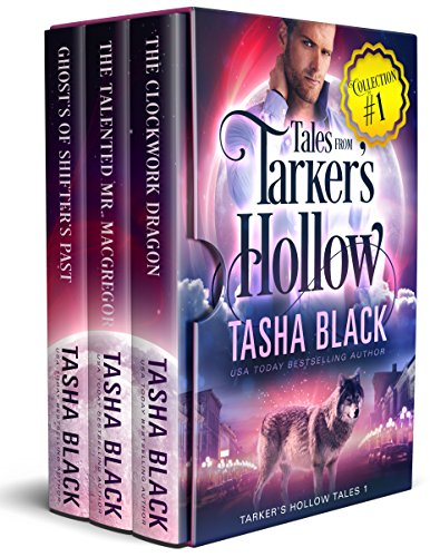 Tales from Tarker's Hollow #1 (Tarker's Hollow Bundles Book 4)]()