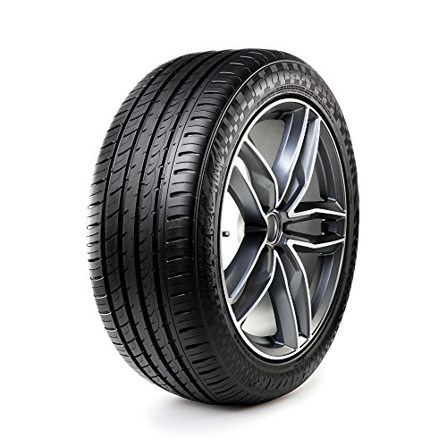 Radar Dimax R8+ Performance Radial Tire - 265/40ZR18 101Y