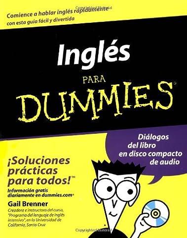Ingles Para Dummies (Spanish Edition) (Aris Speaker)