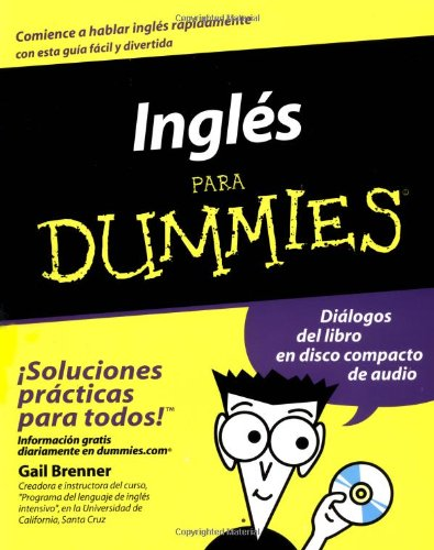 Ingles Para Dummies (Spanish Edition)
