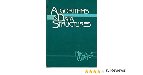 algorithms data structures programs pdf